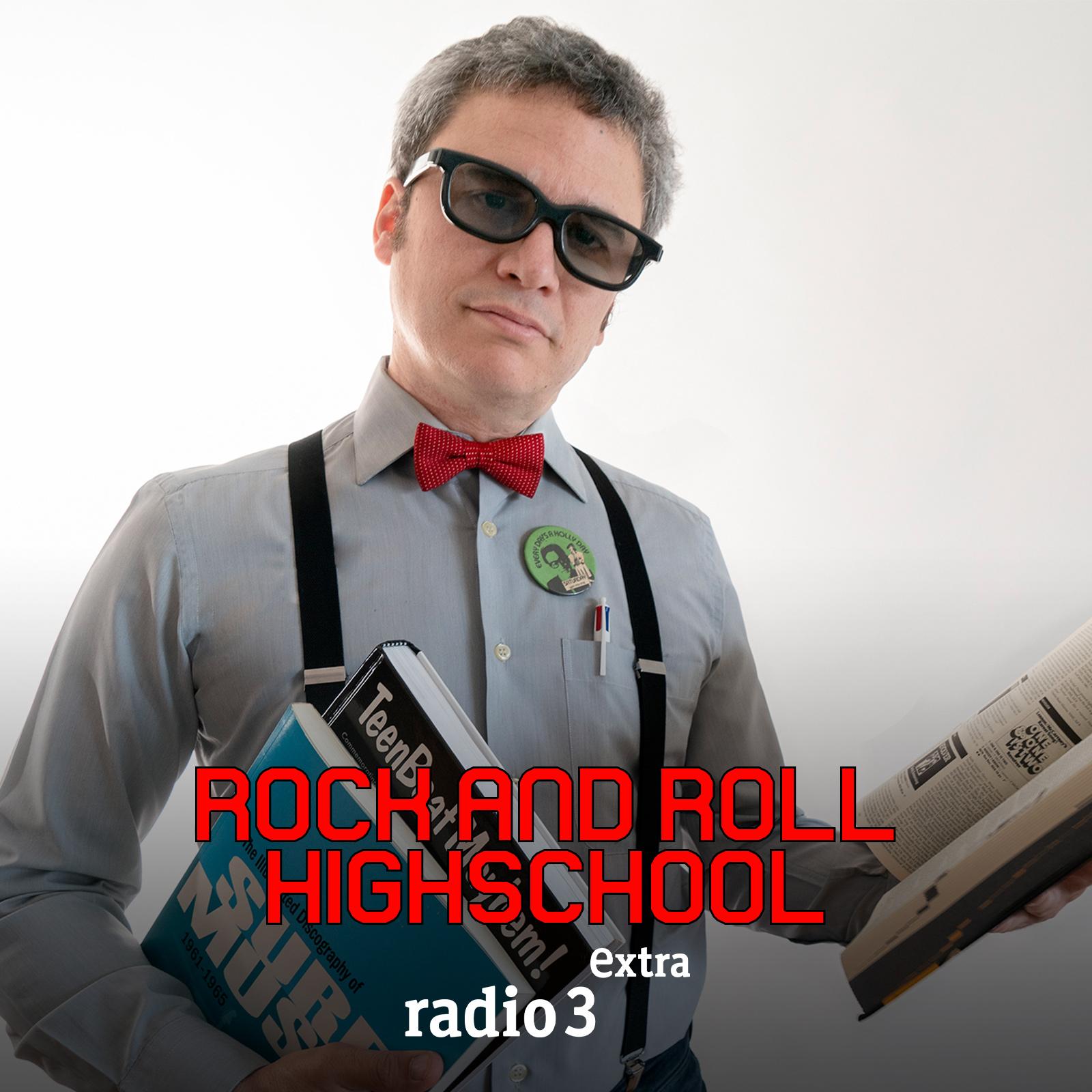 Rock and Roll Highschool