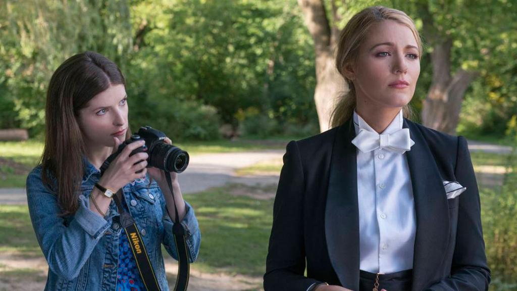 RTVE.es estrena el tráiler en castellano de 'Un pequeño favor', con Blake Lively y Anna Kendrick