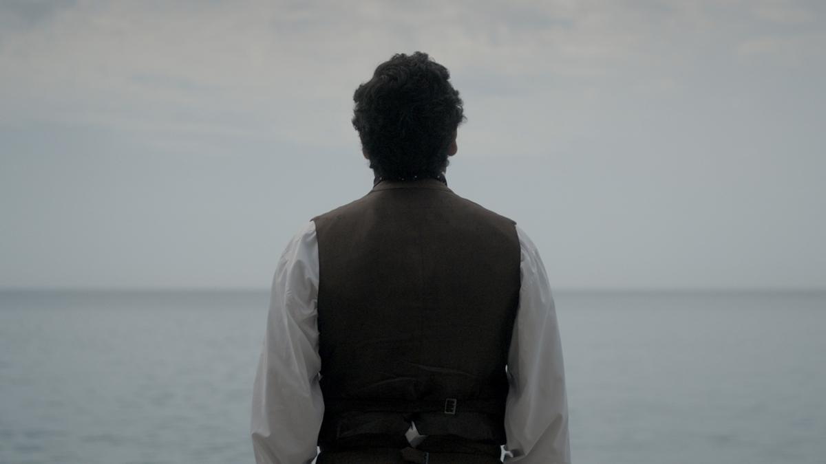RTVE.es estrena el tráiler de 'Tierras solares', un documental sobre Rubén Darío