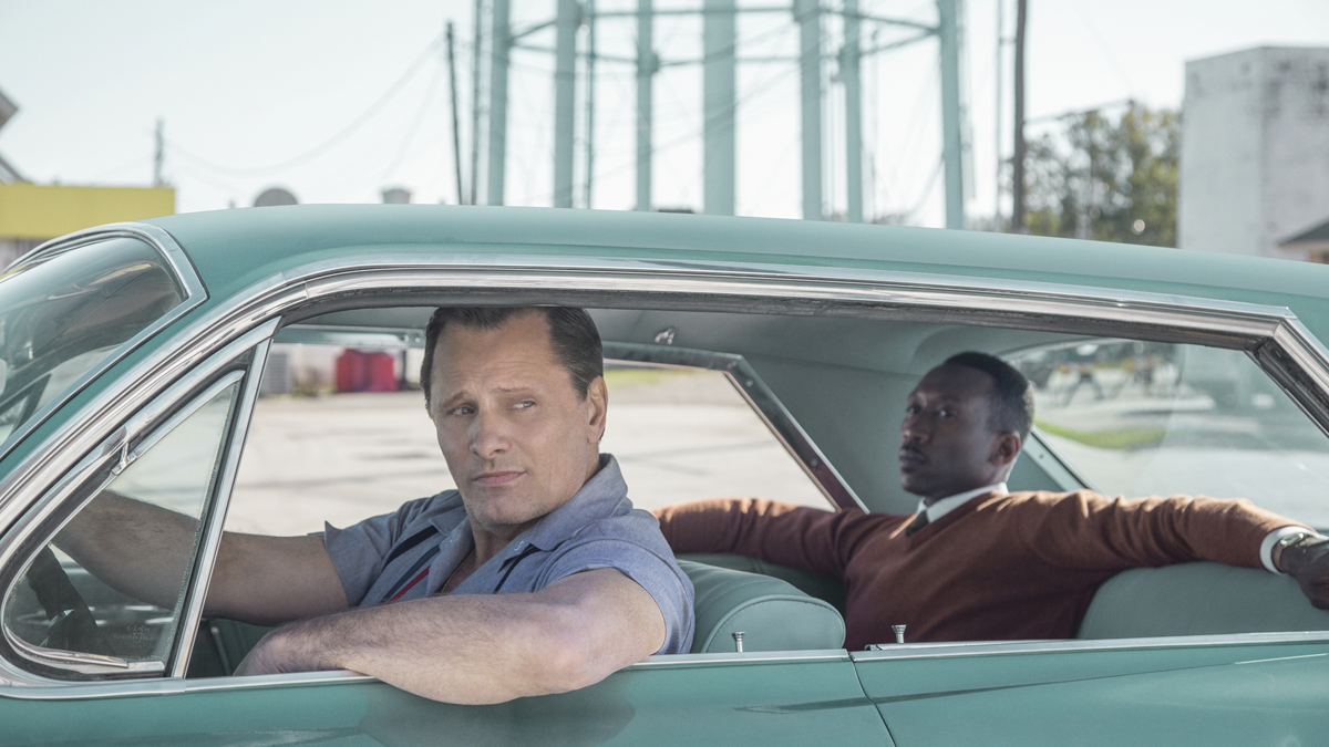RTVE.es te ofrece en exclusiva un making of de 'Green Book' de Peter Farrelly