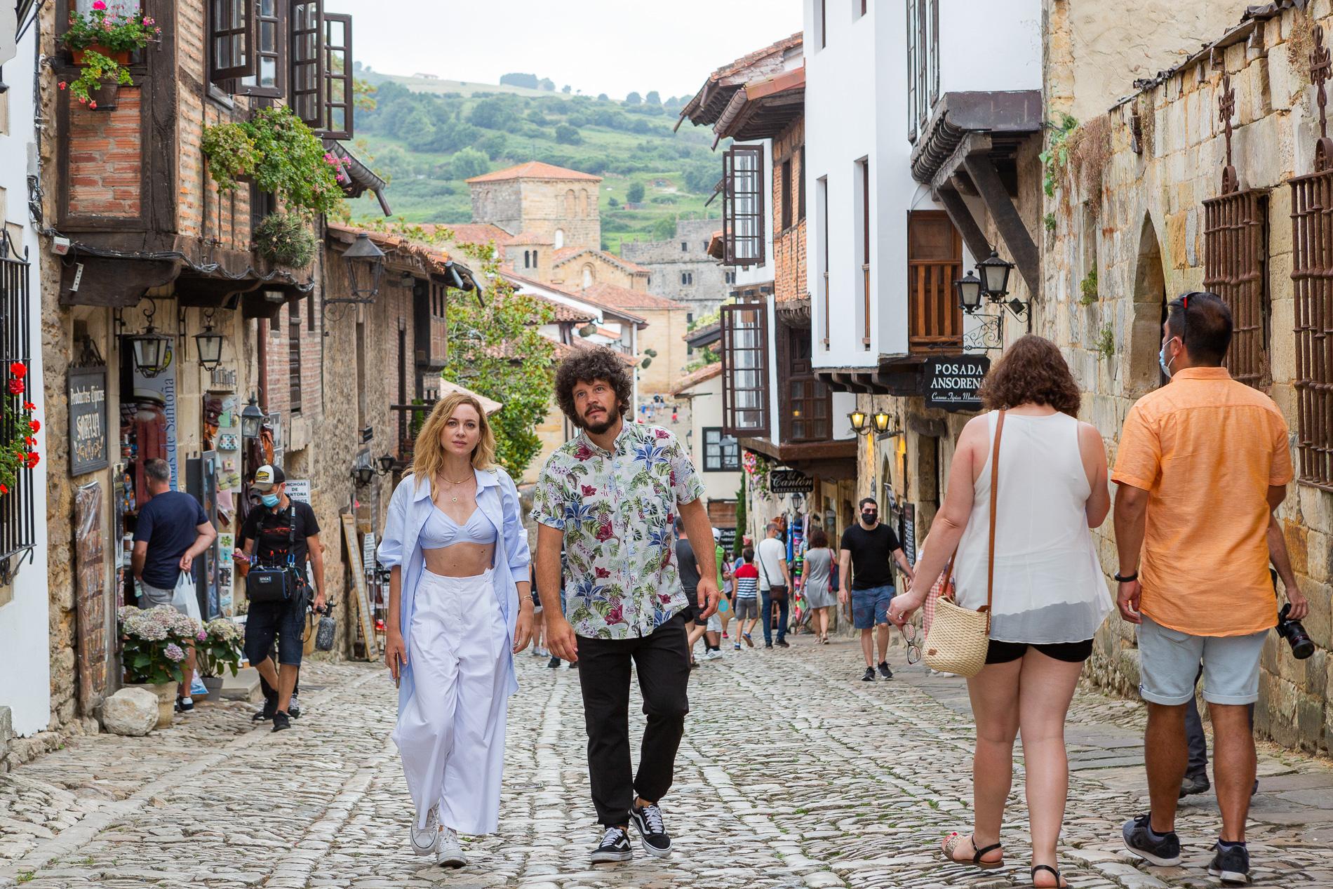 En Rutas Bizarras paseremos por lugares de España donde pocos turistas se pierden