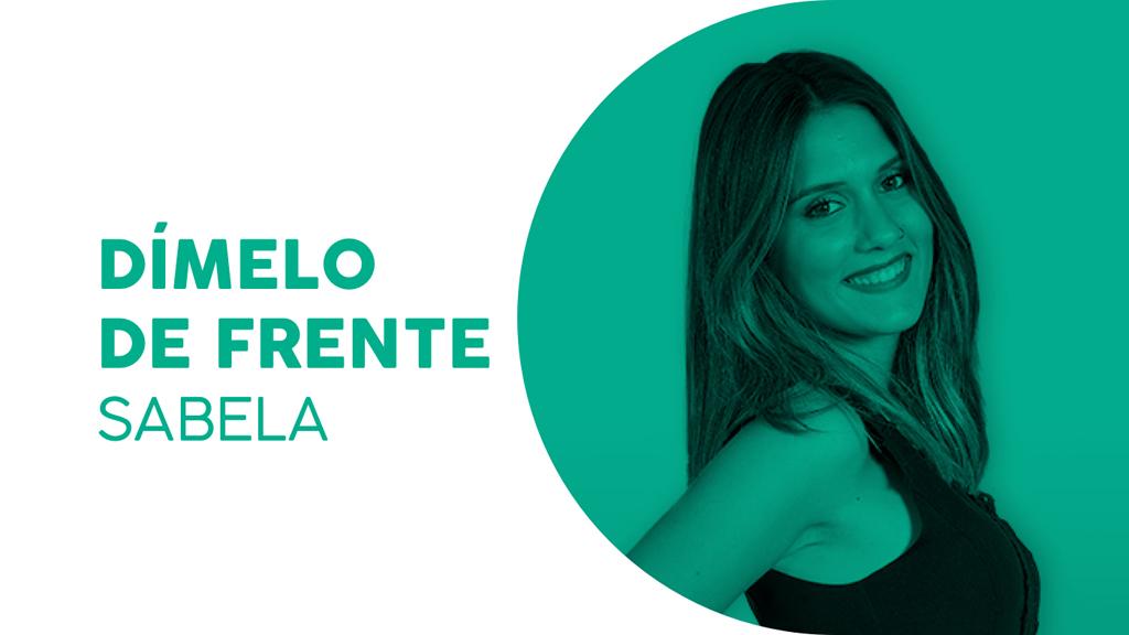 """Eurovisión 2019 - Eurotemazo: Sabela canta """"Dímelo de frente"""""""