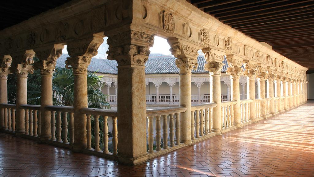 Ciudades españolas Patrimonio de la Humanidad - Salamanca