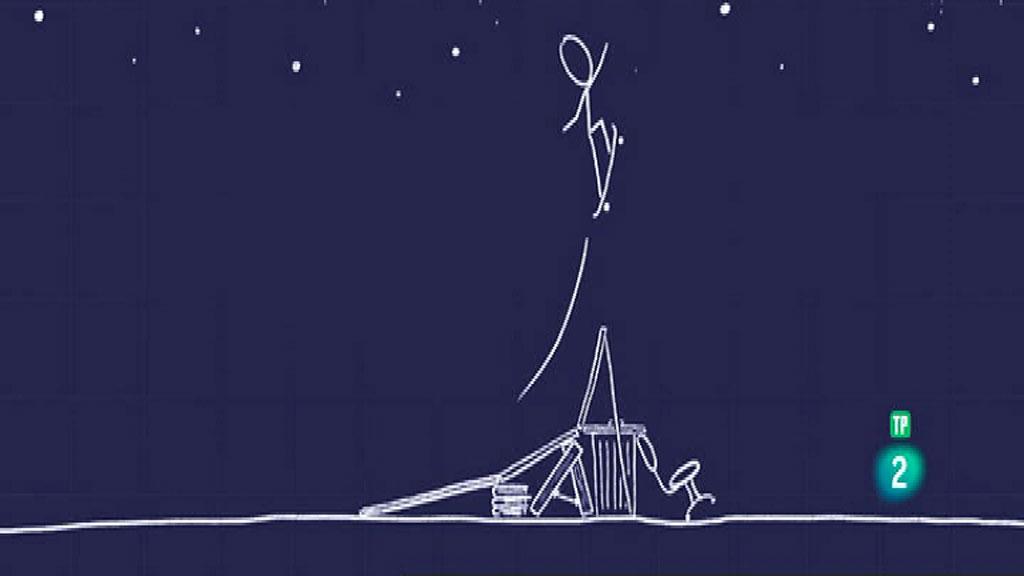 Órbita Laika - Física en un minuto o dos - Salir al espacio
