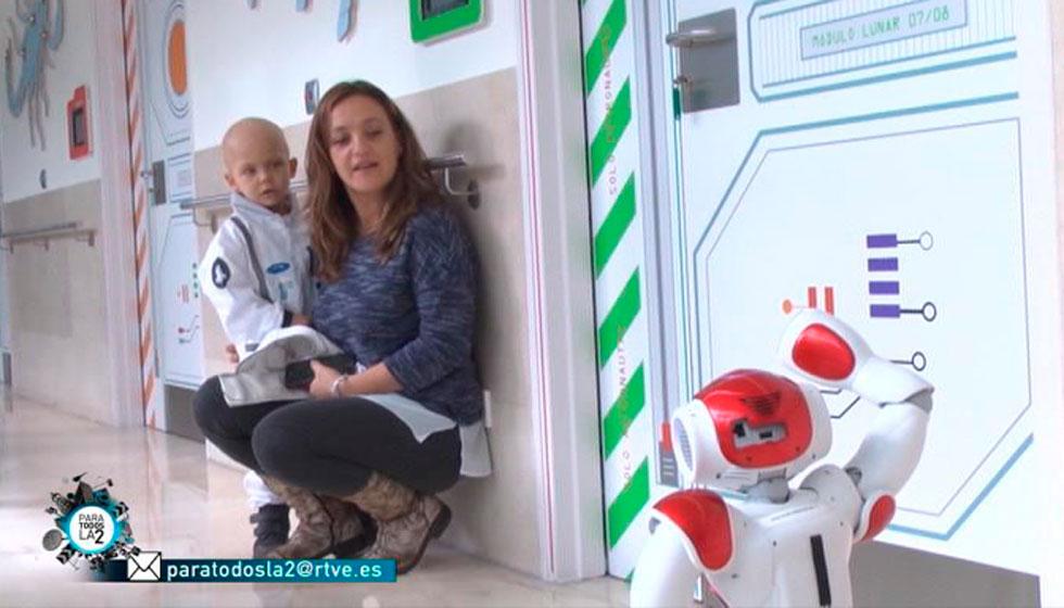 Para todos La 2 - Salud - Quimioterápia en niños