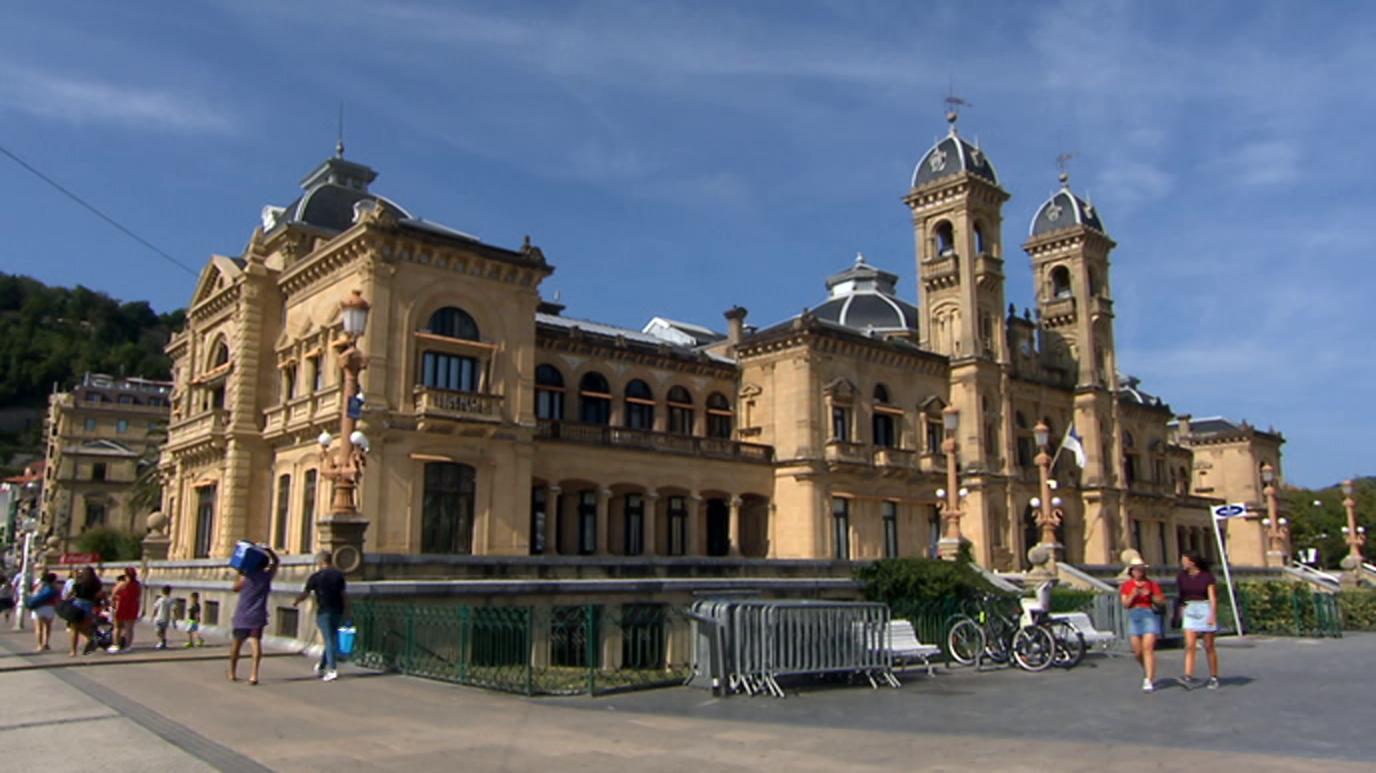 Zoom Tendencias - San Sebastián, una escapada de cine