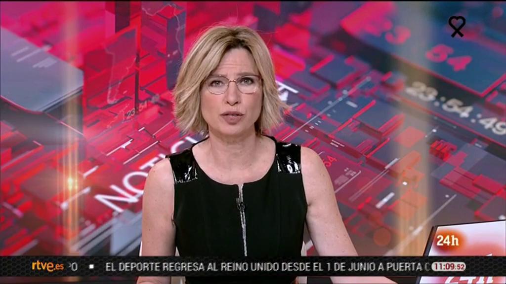 Sánchez pedirá una última prórroga del estado de alarma