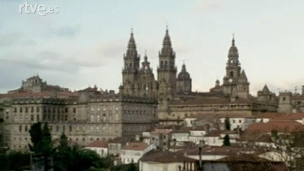 Arte y tradiciones populares - Arquitectura popular en Galicia - Santiago de Compostela