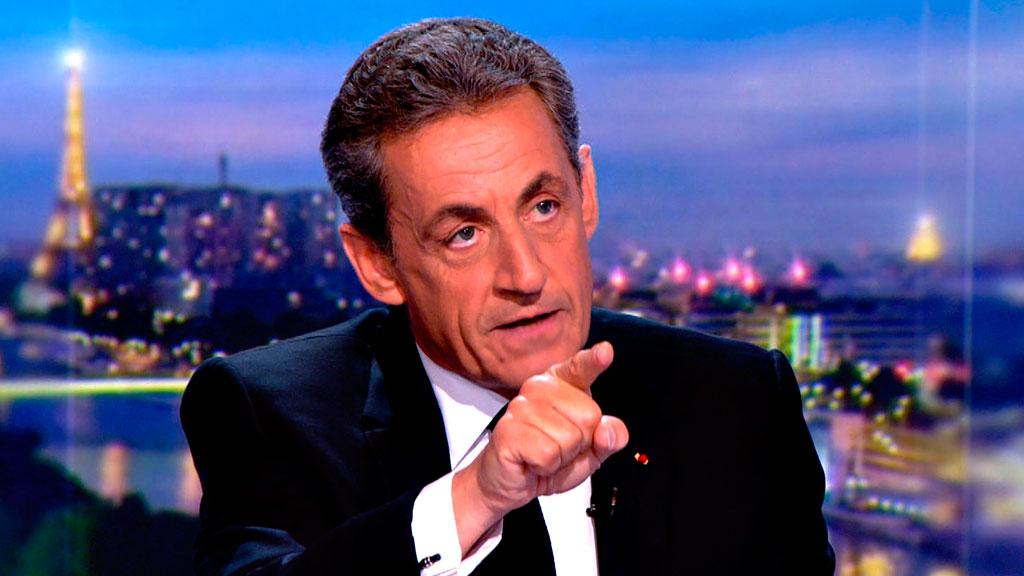 Sarkozy rebate los indicios contra él y los atribuye a una venganza del clan Gadafi