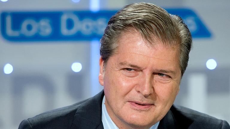 """El secretario de Estado para la UE: """"Las auditoras no se han cortado un pelo, habrán tirado para arriba"""""""