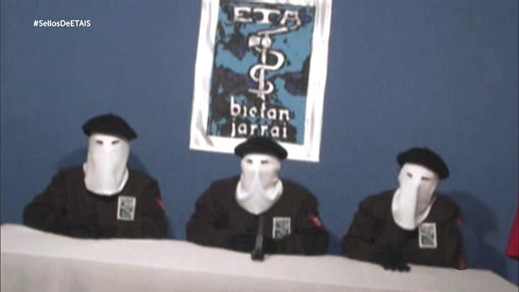 Informe Semanal - Los sellos de ETA