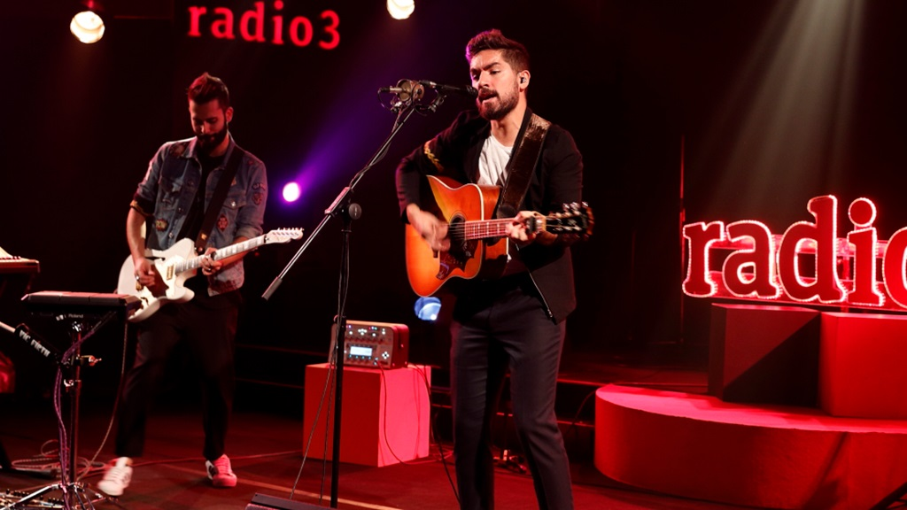 Los conciertos de Radio 3 - Siloé