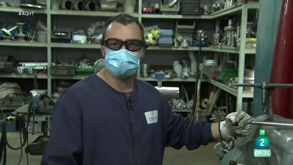 Sin paro: mecatrónicos industriales