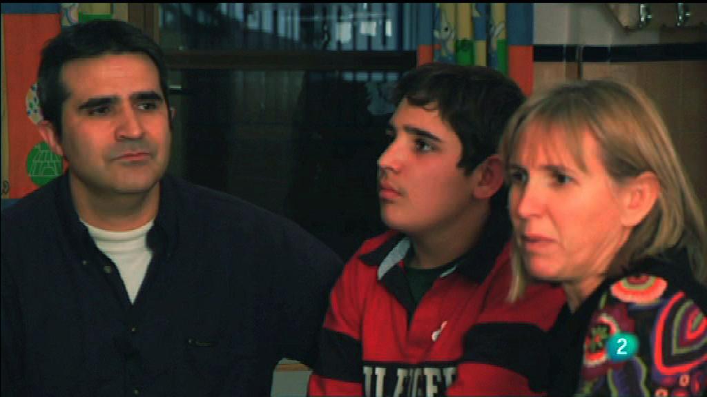 Para Todos La 2 - Vídeo: El síndrome de West
