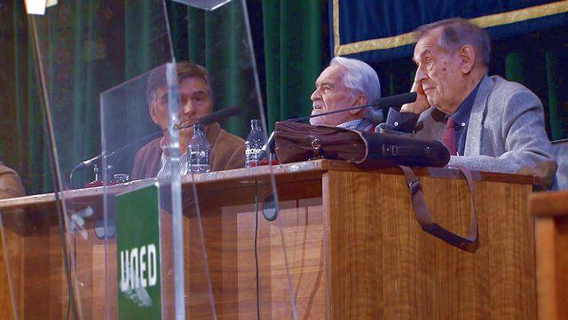 UNED - Los socialistas y la universidad - 25/05/18