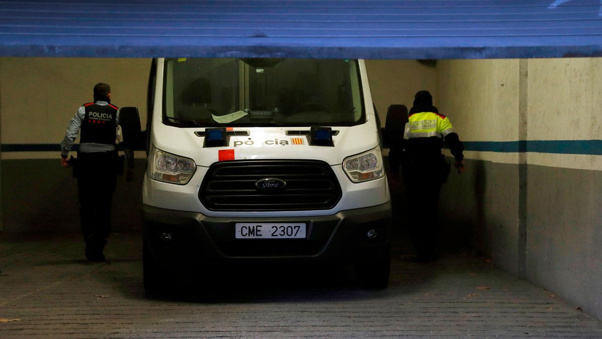 """Solo dos de los ocho integrantes de la """"Manada de Sabadell"""" están en prisión"""