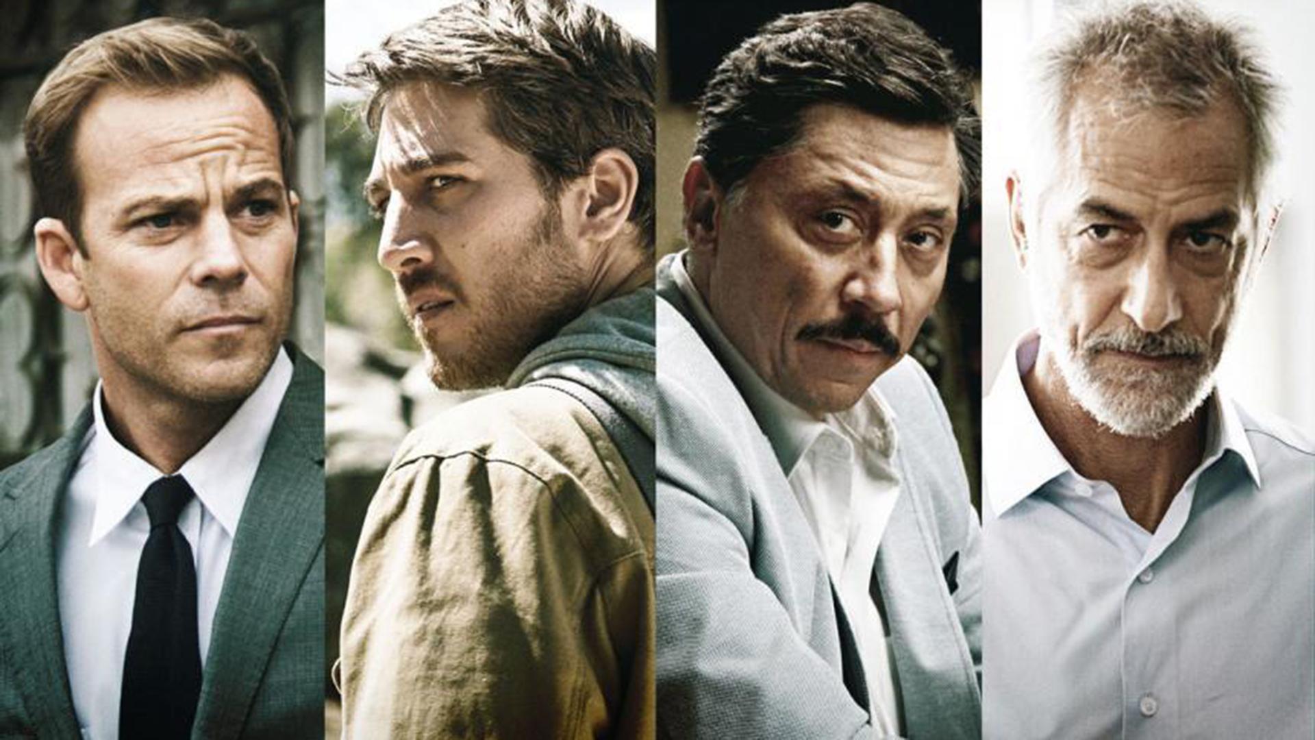 Películas Gratis En Español En Somos Cine