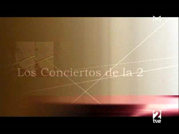 Los conciertos de La 2 - Interpretan a Strauss