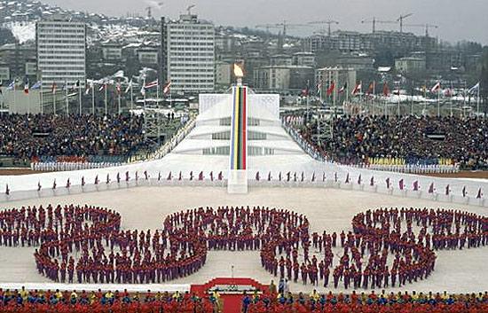 Sarajevo: El sueño olímpico destruido