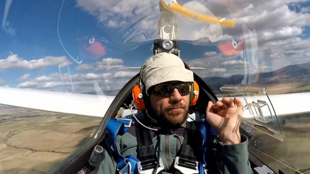 Al filo de lo imposible - El sueño de volar