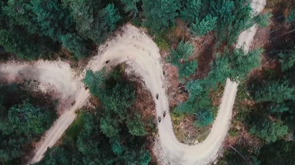 Evasión - T6  - Gran Fondo Andorra MTB
