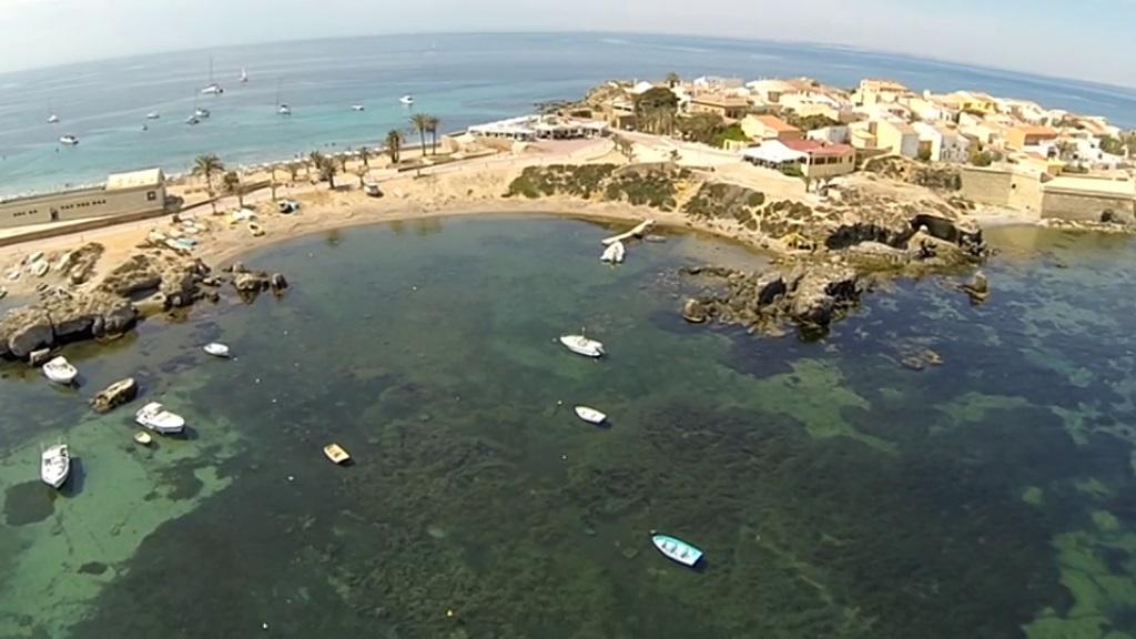 Costa España - Tabarca/Cabo de Palos