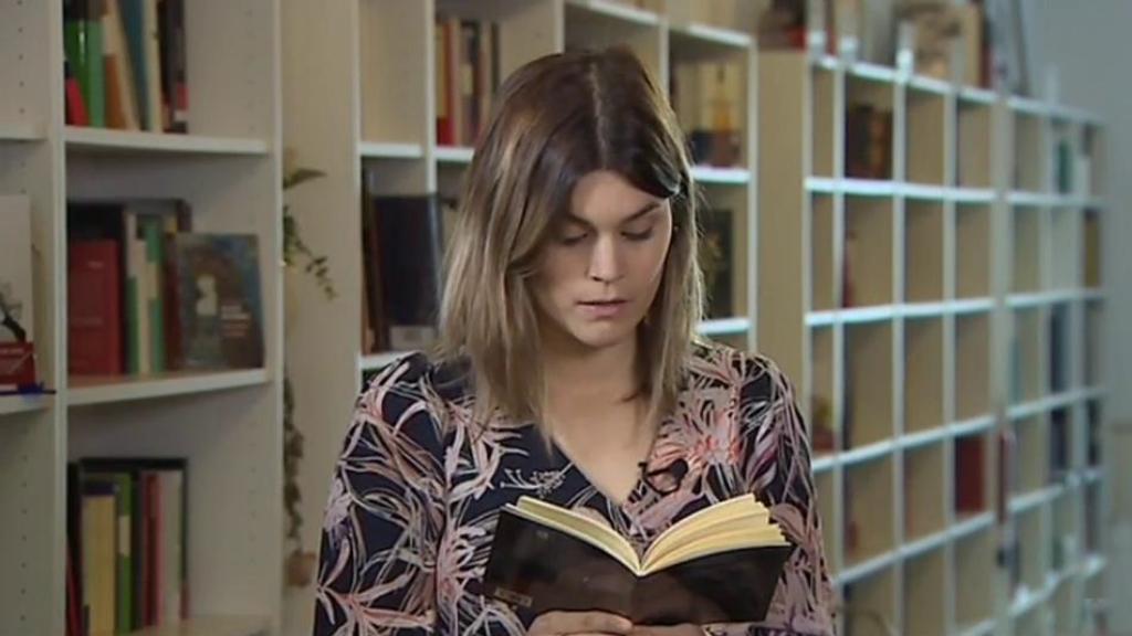 La tarde en 24 horas - La Barra - Libros - 06/03/19
