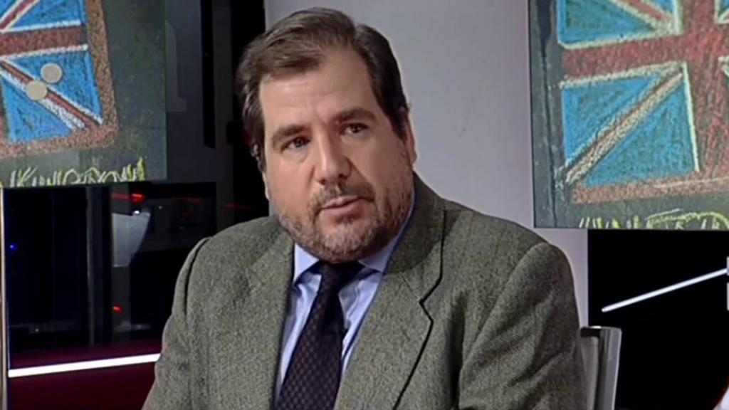 La tarde en 24 horas - Entrevista: Ignacio Molina