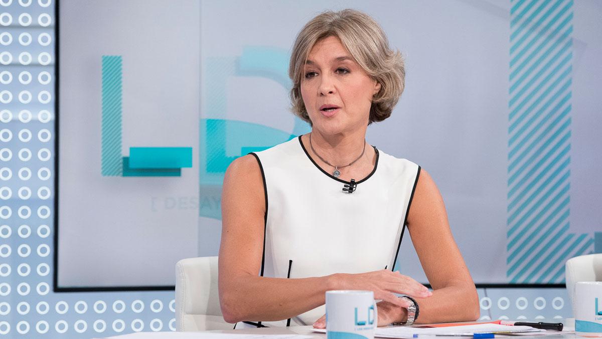 """Tejerina critica el deterioro de la educación y compara """"lo que sabe"""" un niño en Andalucía y en Castilla y León"""