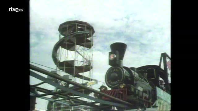 Barrio Sésamo - Tele en la tele