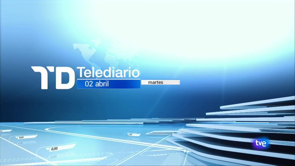 92b36d808 Telediario - 15 horas - 02/04/19 - RTVE.es