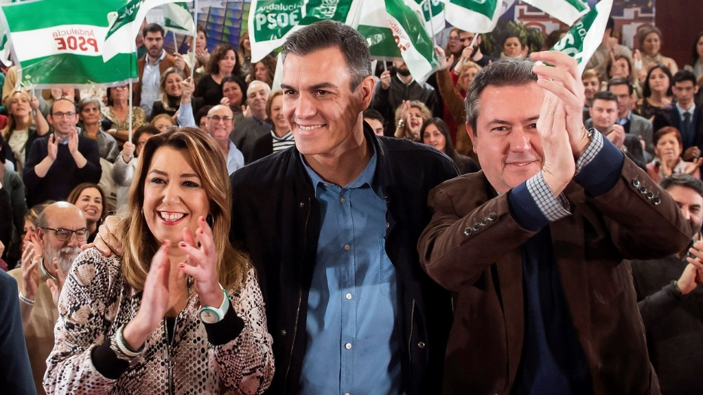 Telediario - 15 horas - 16/02/19 - Lengua de signos