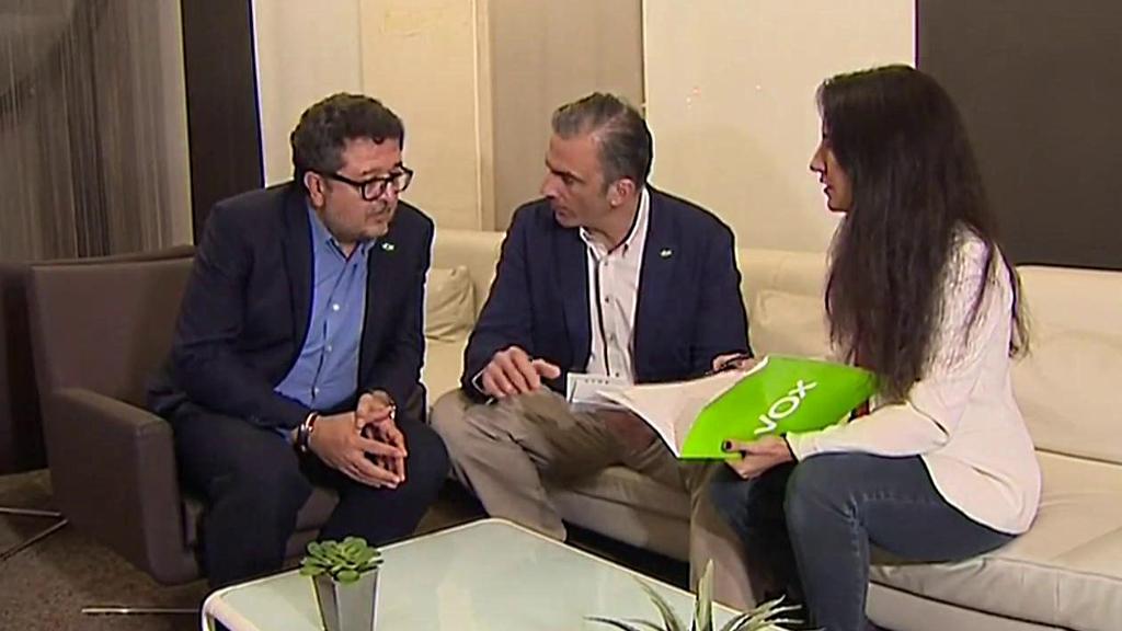Telediario - 21 horas - 08/01/19 - Lengua de signos