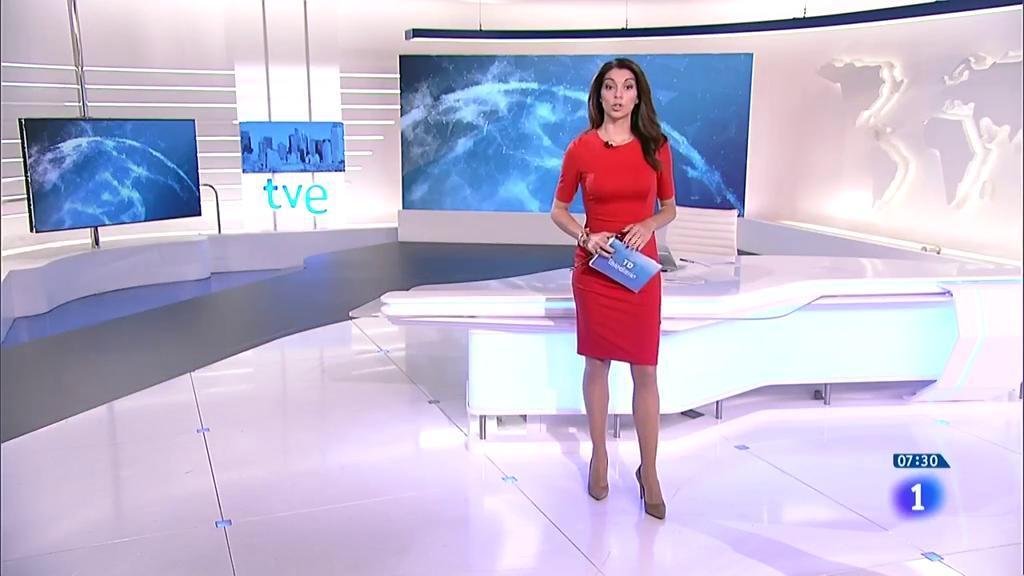 Telediario - 8 horas - 28/10/20