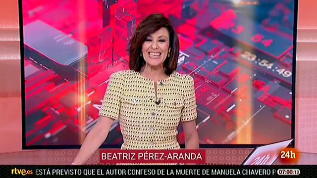 Telediario matinal en cuatro minutos - 20/09/2020