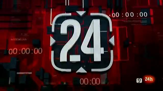 Telediario Matinal en 4' - 24/10/2020