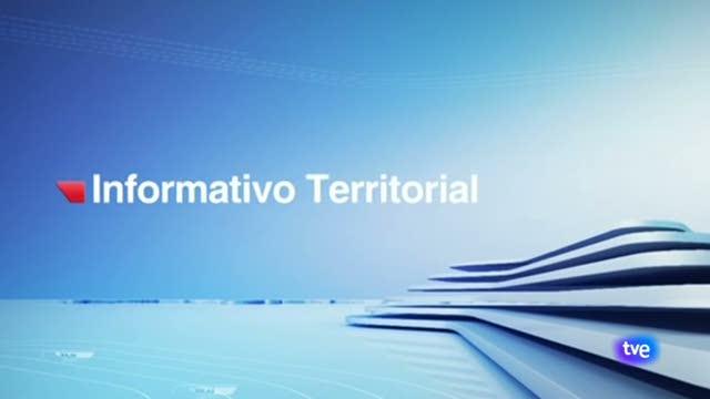 Telexornal Galicia 2 - 12/07/18