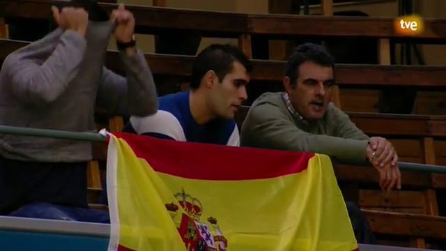 ATP 250 Torneo Estocolmo: Pablo Carreño Busta - John Millman