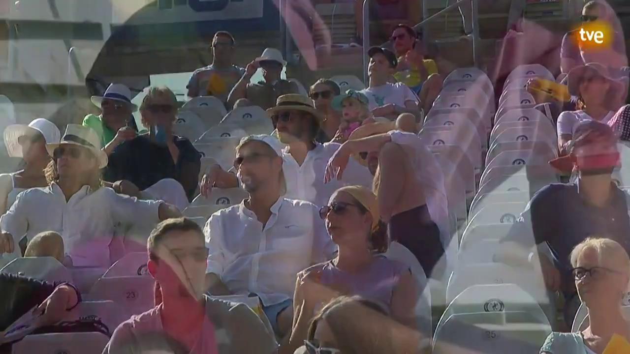 ATP 250 Torneo Kitzbuhel Final: Kecmanovic - Hanfmann
