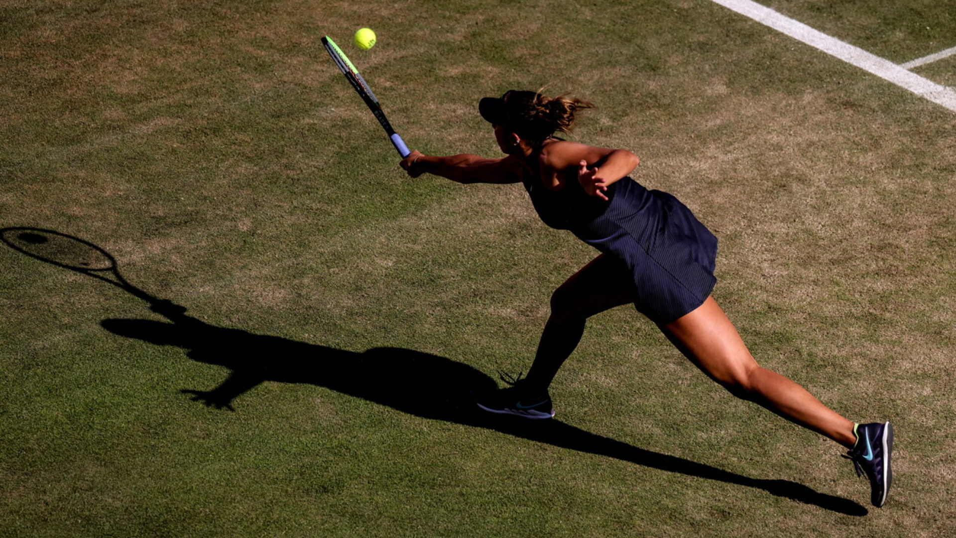 WTA Torneo Berlín: Aryna Sabalenka - Madison Keys