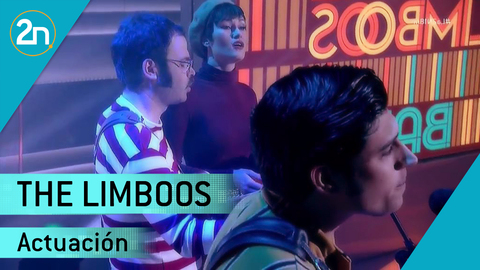 "The Limboos interpreta ""Till The End Of Time"""