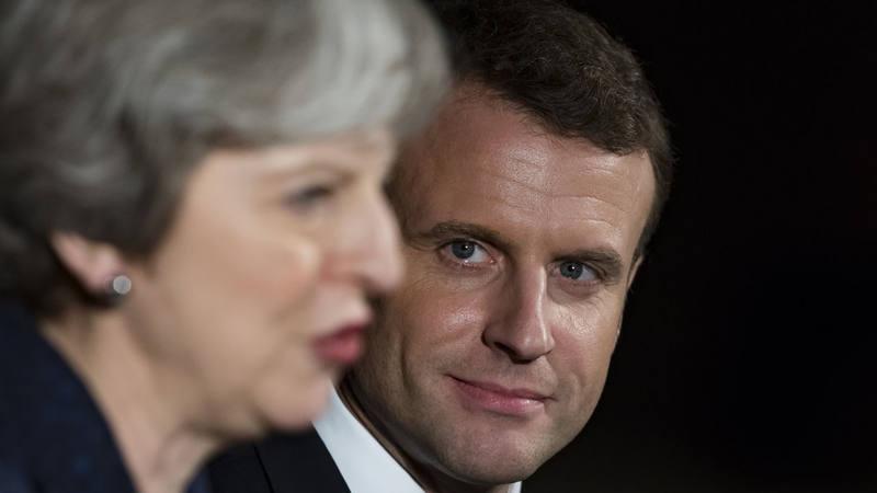 'Brexit': Varios lideres europeos avisan a May de que su plan es insuficiente para conceder una prorroga del 'Brexit'