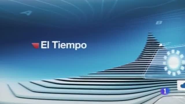 El Tiempo en Castilla-La Mancha - 10/07/18