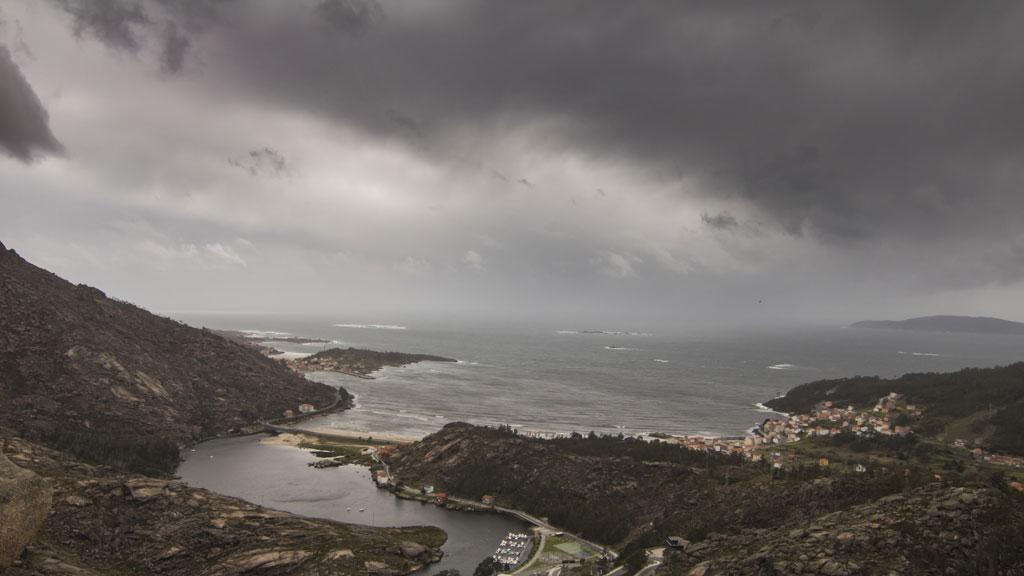 Tiempo estable, salvo lluvias en el noroeste peninsular