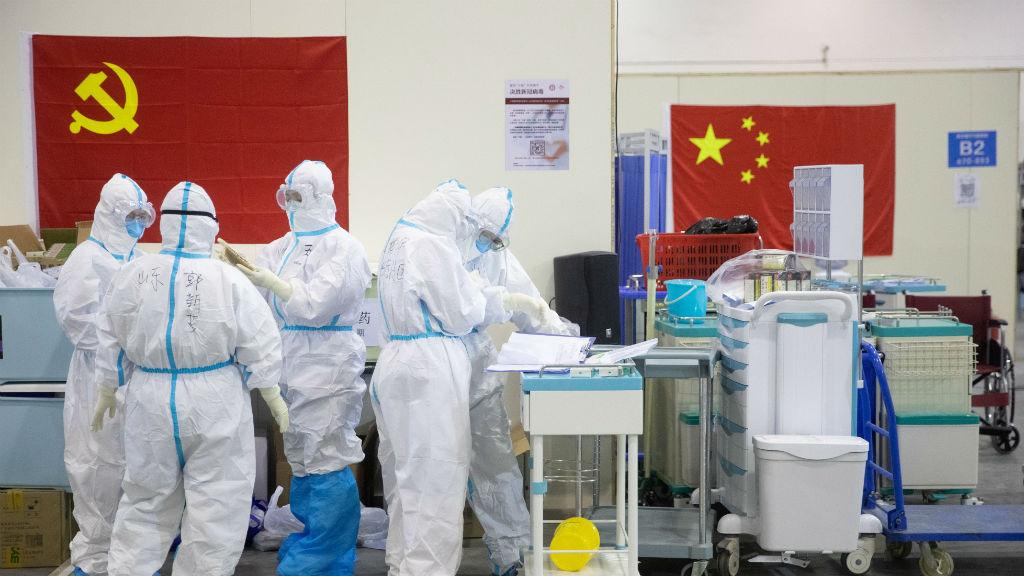 Todo Noticias – Mañana – Crónica internacional – El coronavirus paraliza la política china