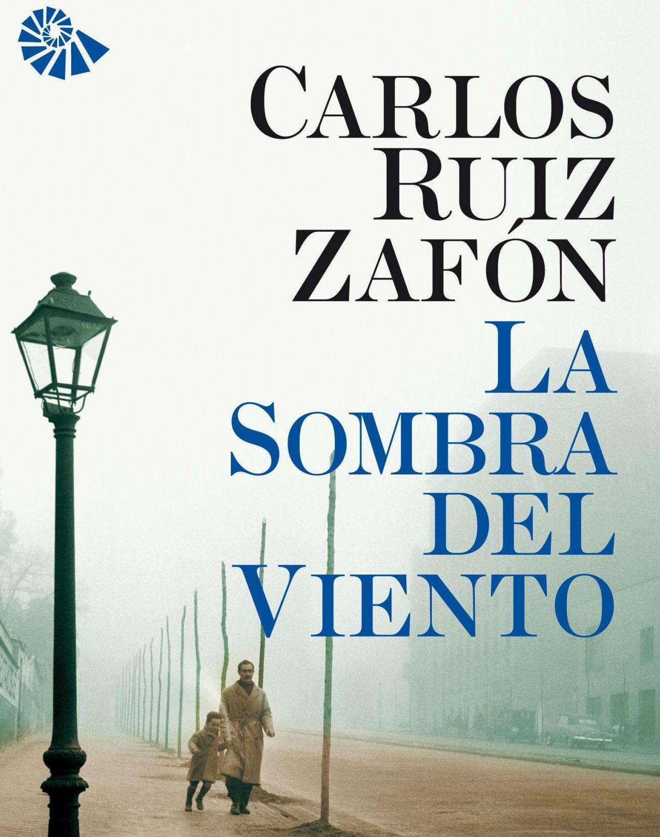 Muere Carlos Ruiz Zafón El Triunfador Discreto Que Batió Récords Con La Sombra Del Viento Rtve Es