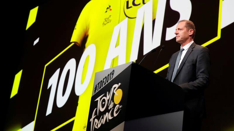 El Tour de 2019 contará con 30 puertos