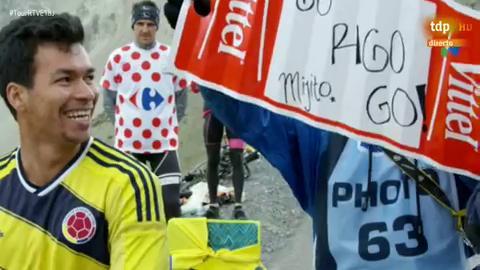 """Tour 2019: Rigoberto Urán: """"El ciclismo es importante pero no lo es todo en la vida"""""""