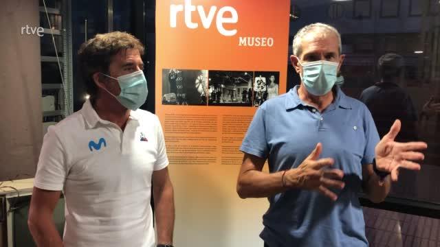 Tour 2020 | El análisis de Carlos de Andrés y Perico Delgado tras la última etapa