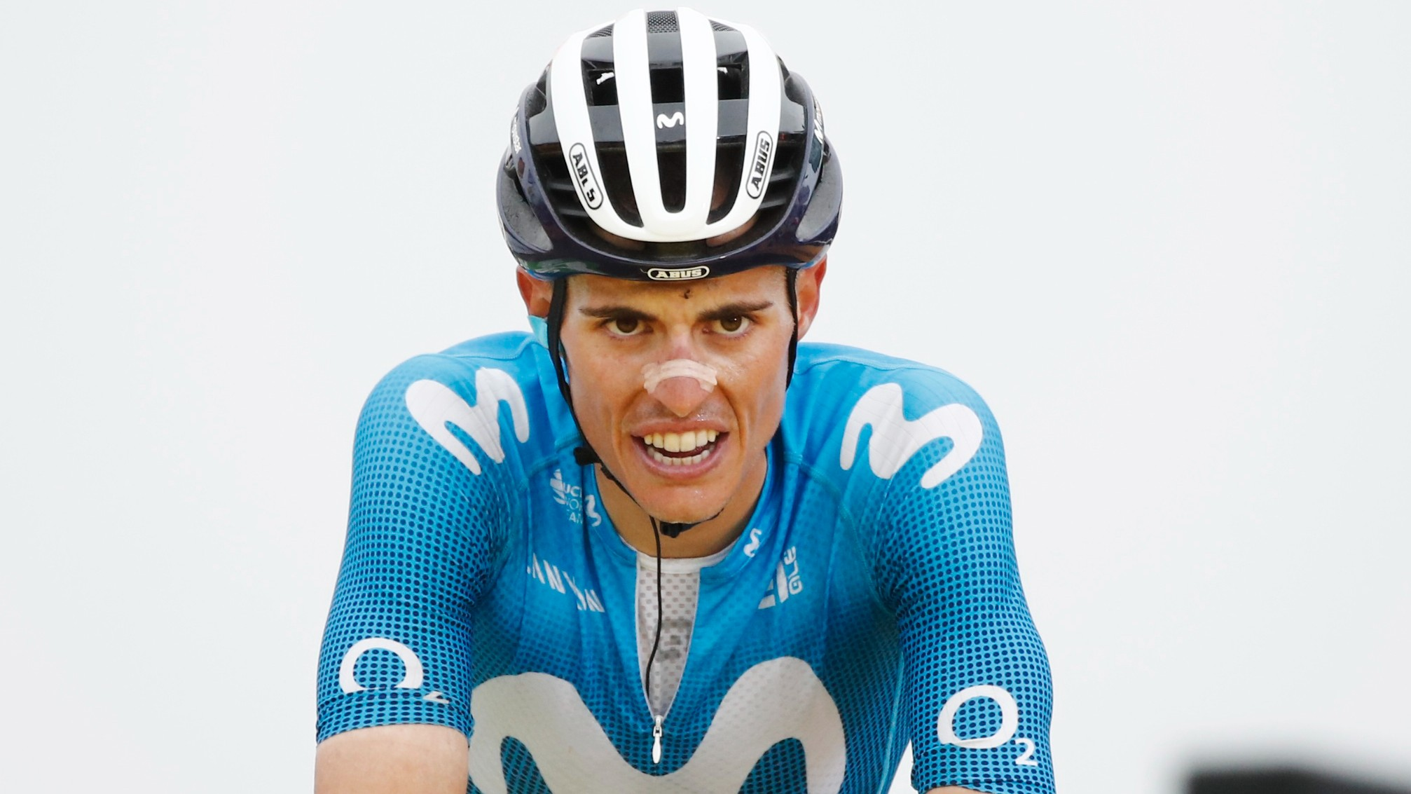 "Tour 2021 | Enric Mas: ""La valoración del Tour es negativa"""